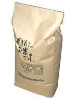 茨城県産コシヒカリ玄米5kg 30年産 精米無料・送料無料 ※一部地域で割増料金有り