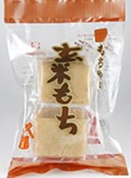 もちや 玄米もち 360g(旧 正直村の玄米切り餅)