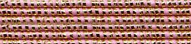 孔雀水引 ピンク金