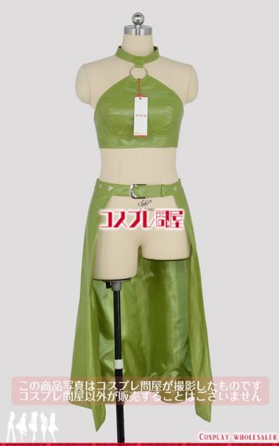 【コスプレ問屋】ドラゴンクエストXI(ドラクエ11)★マルティナ☆コスプレ衣装 [2109A]