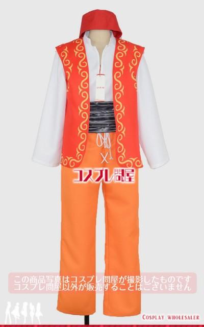 【コスプレ問屋】ドラゴンクエストXI(ドラクエ11)★ロウ☆コスプレ衣装 [2154]