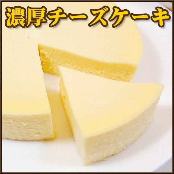大感動!濃厚チーズケーキ2個セット/送料別/お試し/冷凍/沖縄・離島送料加算