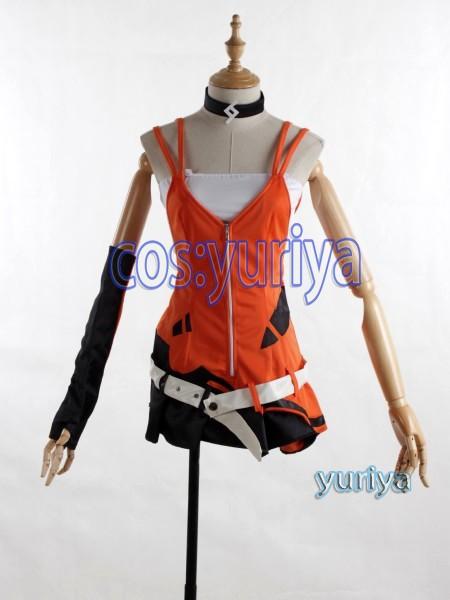 VOCALOID ボーカロイド ボカロ ONE(オネ) -ARIA ON THE PLANETES- コスプレ衣装