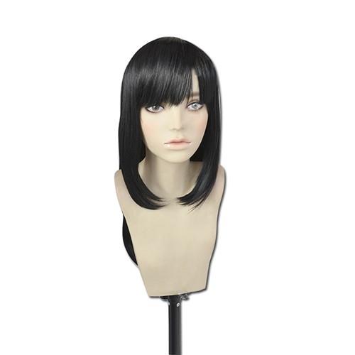 セイレン 桃乃今日子 とうのきょうこ コスプレウィッグかつら cosplay wig 耐熱ウィッグ 変装用ウィッグ