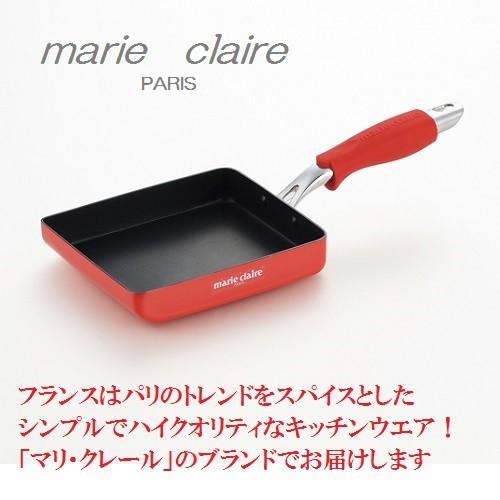 【送料無料】マリ・クレールIH対応エッグパン