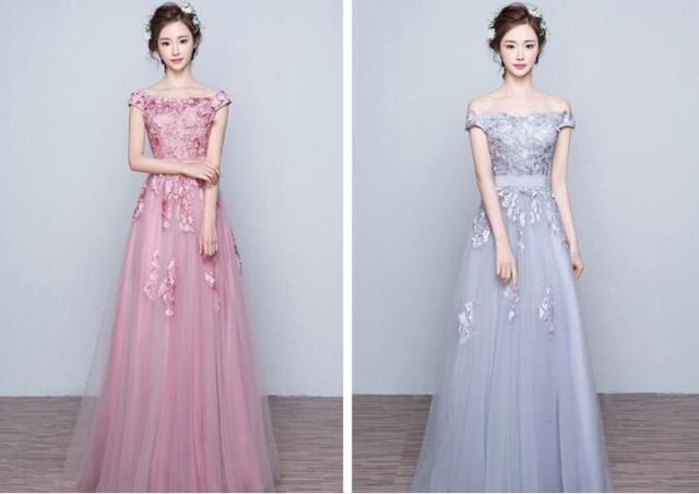 パーティードレス ロングドレス お呼ばれドレス フォーマルドレス花嫁 ウエディングドレス 姫系ドレス 結婚式