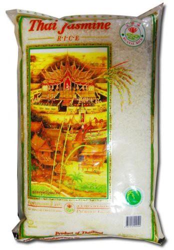 タイ米 タイ香り米 (ジャスミンライス) 5kg