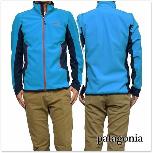 パタゴニア ソフト シェル ジャケットの通販|wowma