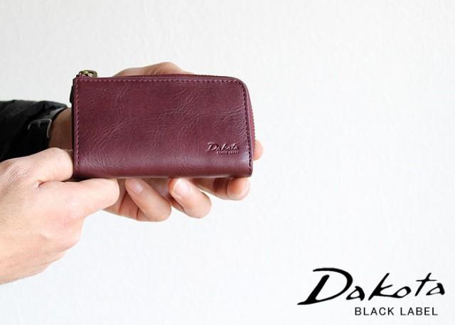 ポイント10倍 Dakota BLACK LABEL ダコタ ブラックレーベル カドー キーケース スマートキー 626600 メンズ レザー 本革 正規品 ギフト