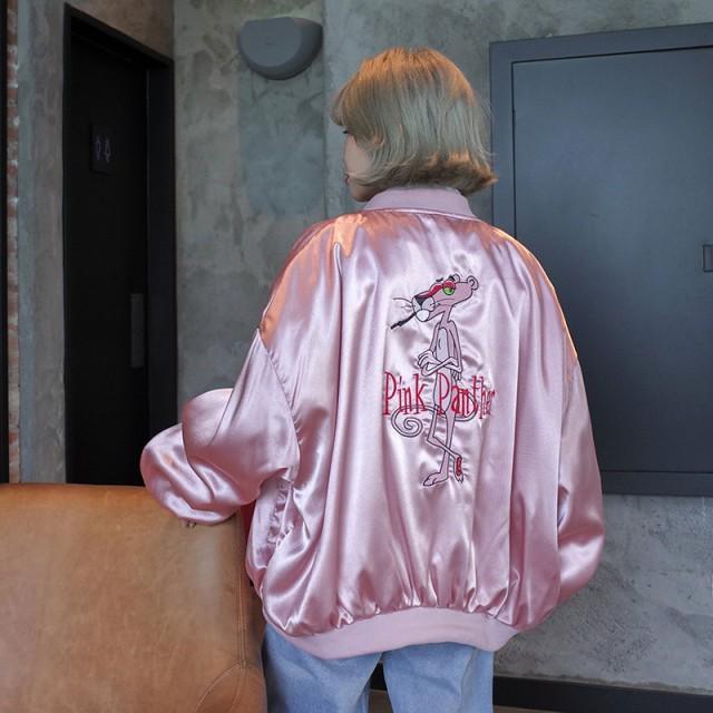 スタジャン ピンクの商品