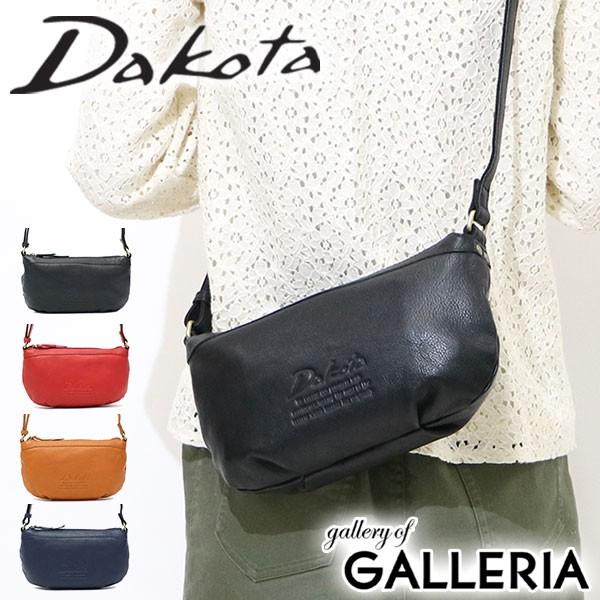 【ポイント10倍】【即納・送料無料】Dakota ショルダーバッグ ダコタ ジェントリー 革 レザー レディース 小さめ 1033512