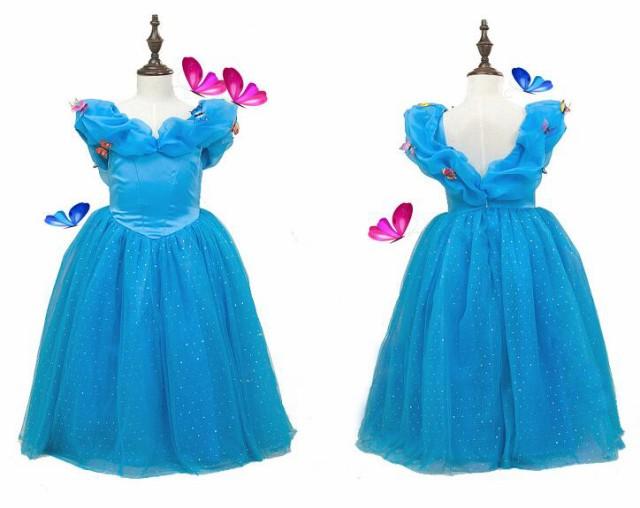ハロウィン衣装 子供用 KIDS キッズ ドレス ♪ハロウィーン用品 コスプレ ハロウィン 衣装
