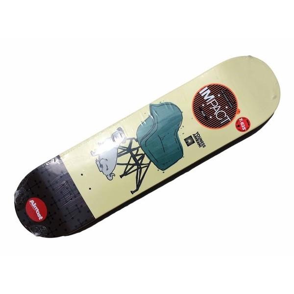 almost [7.625inc] skateboard...