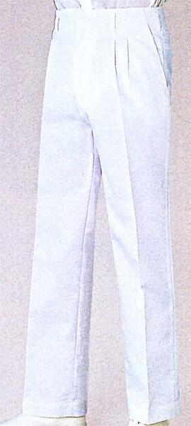 7-669 ゆったり メンズパンツ 全1色 (看護師 ドクター ナース 介護 メディカル白衣 モンブラン MONTBLANC)