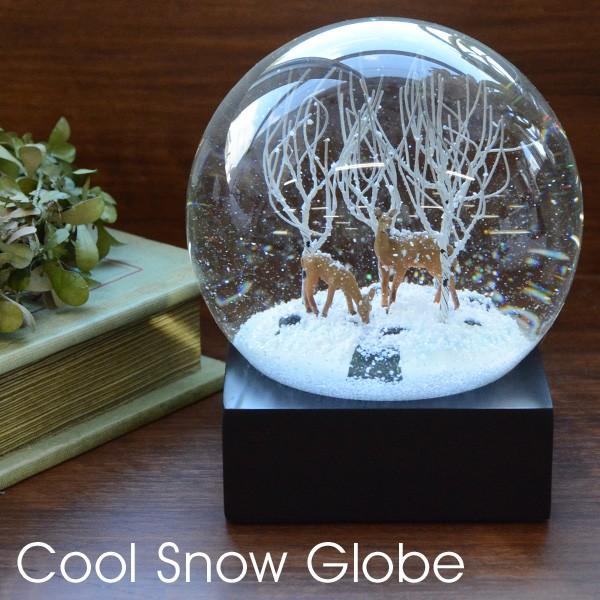 Cool Snow Globes クールスノ...