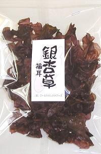銀杏草40g 味噌汁の具材 無添加食品 ダイエット 低カロリー 自然食品 ミネラル 海藻サラダ 海藻