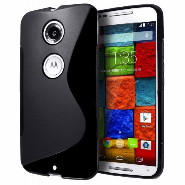 afd3995aef Google Nexus6 TPU グリップカバーケース ( ネクサス6 simフリー 32GB 64GB / Y!