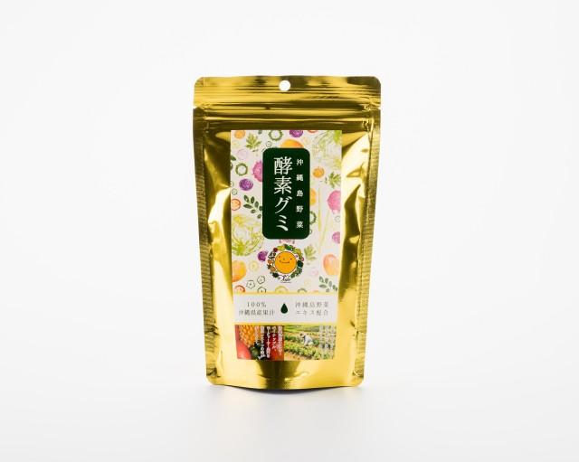 沖縄島野菜酵素グミ 11粒入