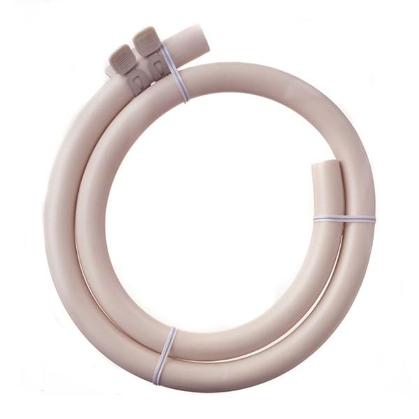 ガスコード 1m バンド付き 都市ガス用ゴム管 長尺タイプ 内径 13mm ( 都市ガス用 ゴム管 ガス用ゴム管 100cm ガス用コード ガステーブル