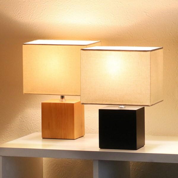 照明 テーブルランプ LED対応 スクエア スタンドライト ( 送料無料 ライト 間接照明 テーブルライト 照明器具 フロアライト フロアラン