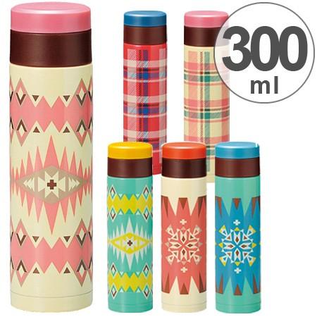 水筒 ピクニックル マグボトル 直飲み 300ml 保温 保冷 ( ステンレスボトル ステンレス製 スリム ステンレスマグボトル すいとう