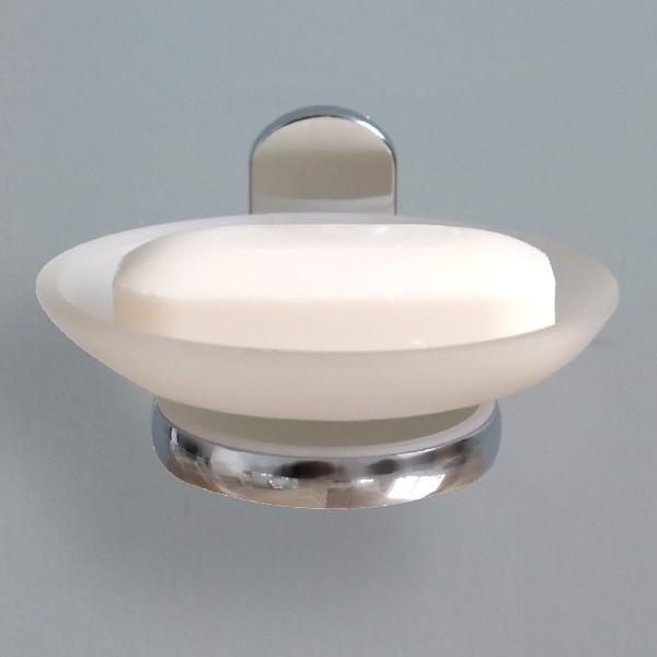 石鹸皿 BISK VIGO ソープディッシュ 石けん置き ビスク ( 石鹸置き ソープトレー 石けんトレー 洗面用品 )