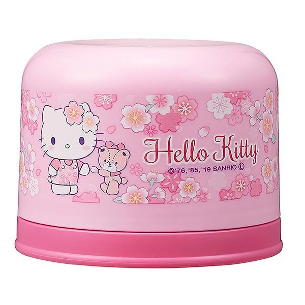 キャップ コップ ハローキティ サクラ ペットボトル用 コップセット 130ml 子供 ( カップ 日本製 キティちゃん Hello Kitty HELLO KITTY