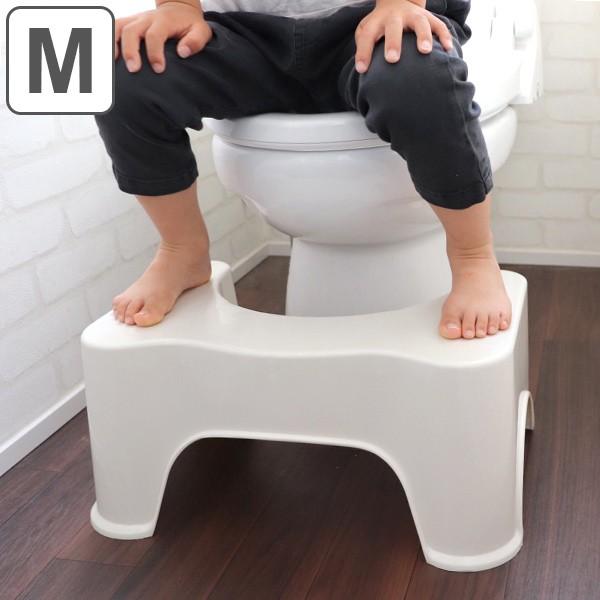 トイレ 踏ん張り トイレスムーズステップ M 補助台 トイレトレーニング ( 踏み台 子供 ステップ ふみ台 トイトレ 踏ん張れる 子ども キ