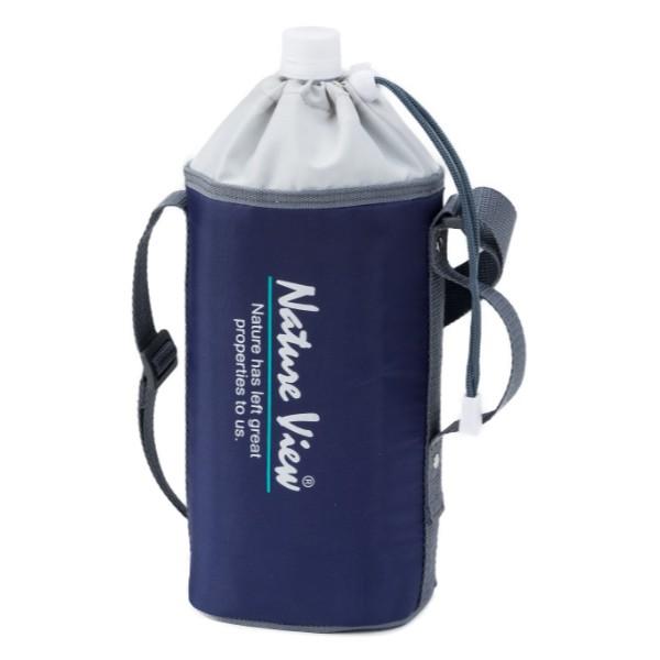 ボトルホルダー 保冷 ペットボトル 1.5L 2L 兼用 ( ペットボトルホルダー ペットボトルカバー 保温 ボトルカバー ボトルケース ショルダ