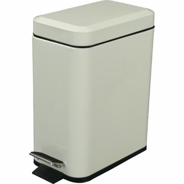 フォッサ ゴミ箱 アイボリー az-lfs-076iv /ゴミ箱/分別/おしゃれ/ふた付き/屋外/キッチン/リビング/木/密閉/収納/北欧/インテリア/セー