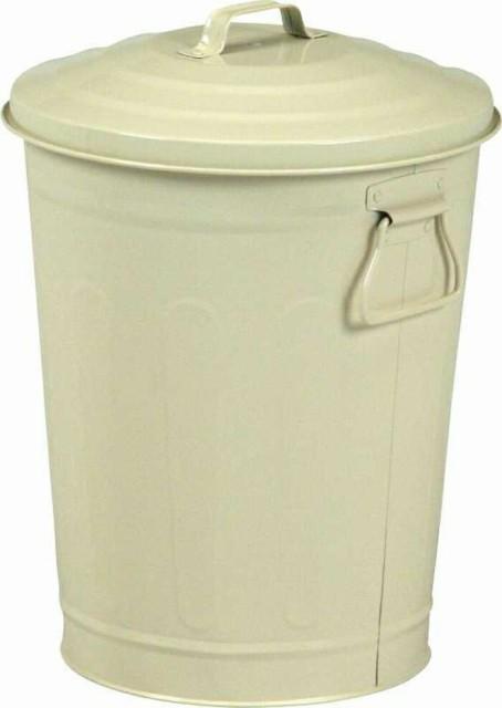 マルチダスト缶 12L アイボリー fj-90958 /ゴミ箱/分別/おしゃれ/ふた付き/屋外/キッチン/リビング/木/密閉/収納/北欧/インテリア/セ