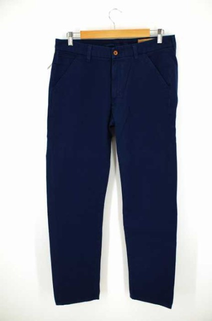 Wowma for Levis made and crafted spoke chino