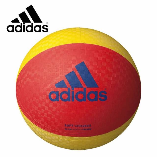 adidas アディダス ソフトバレーボール バレーボール