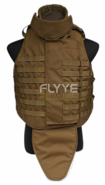 【FLYYE】Outer Tactical Vest CB タクティカルベスト サバイバル/ミリタリーFY-VT-T001-CB