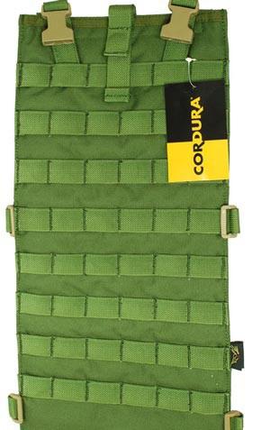 【FLYYE】MOLLE System Hydration Backpack (Excluding Hydration 2.5 litre Reservoir) OD FY-HN-H005-OD