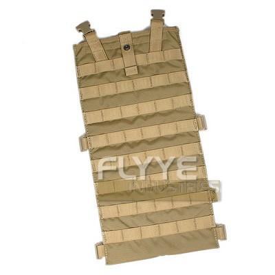 【FLYYE】MOLLE System Hydration Backpack (Excluding Hydration 2.5 litre Reservoir) KH FY-HN-H005-KH