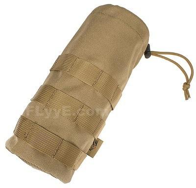 【FLYYE】MOLLE Water Bottle Pouch KH ウォーターボトルポーチ サバイバル/ミリタリーFY-PH-C001-KH