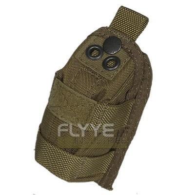 【FLYYE】MOLLE Strobe Pouch RG ストロボ ポーチ サバイバル/ミリタリーFY-PH-C014-RG