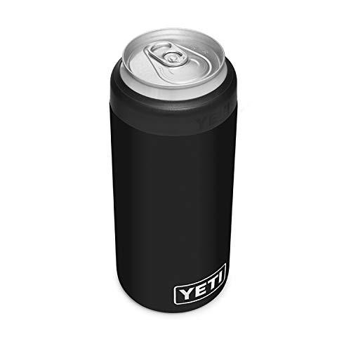 YETIイエティ ランブラー 12オンス コルスター スリム缶インシュレーター スリムハードセル