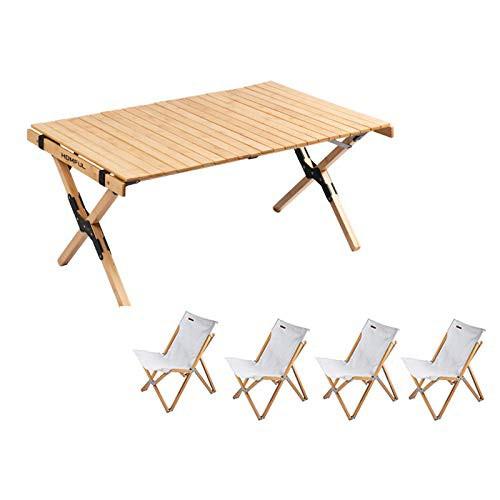 ケータリングキャンプテーブルの架台ポータブル簡単に保管できるコンパクトな折りた
