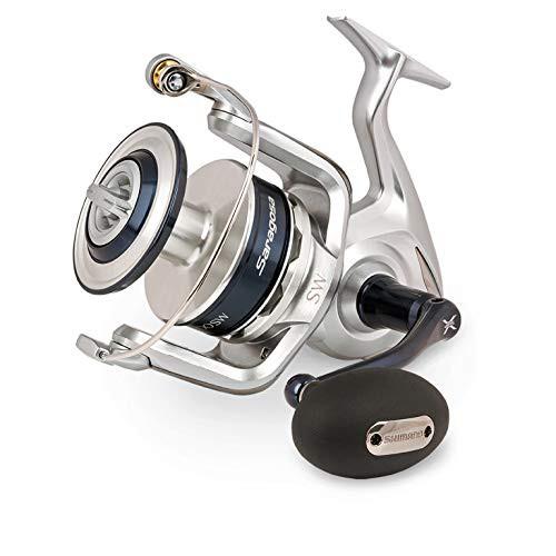 新品送料無料Shimano Reel Spinning Saragosa SW 20000 SRG-20000SW 8969