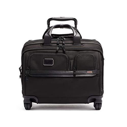 新品送料無料トゥミ スーツケース ソフト 公式 正規品 TUMI Alpha 3 デラックス4ウィー