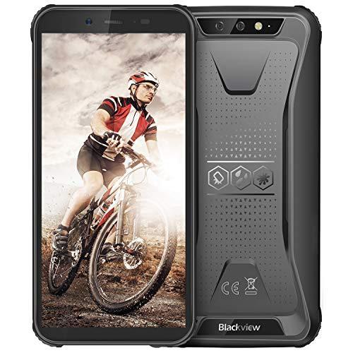 新品送料無料Rugged Unlocked Cell Phones Blackview BV5500 Plus 4G LTE Rugged Cell Phones with Android 10 IP68 Wat