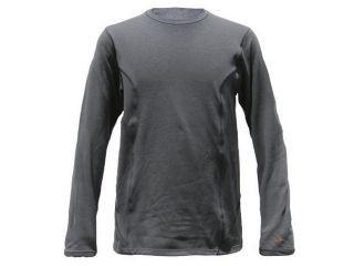 POWERAGE PI-418 アウトラストアンダーシャツ カラー:ブラック サイズ:WM