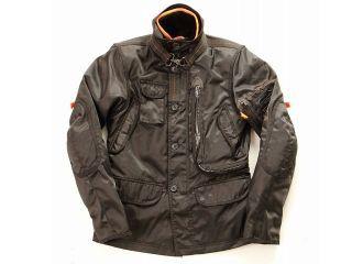 DEGNER DG15WNJ-1 レディースジャケット カラー:ブラック サイズ:WM
