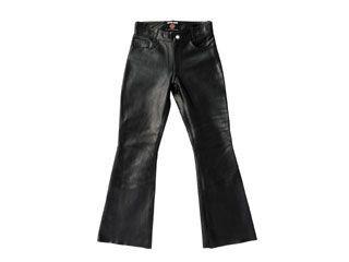 MOTO FIELD MF-LP26 ブーツカットレディースパンツ(ブラック) サイズ:WM