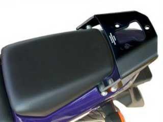 SW-MOTECH HONDA CBR125用 アルラック ブラック
