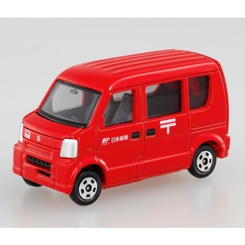 タカラトミー トミカ 068 郵便車...