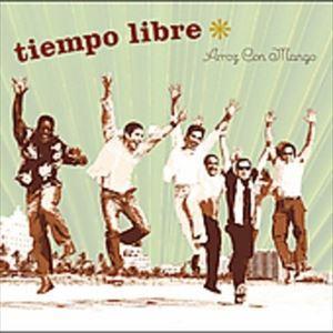 輸入盤 TIEMPO LIBRE / ARROZ CON MANGO [CD]