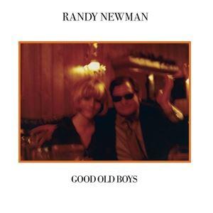輸入盤 RANDY NEWMAN / GOOD OLD BOYS [LP]